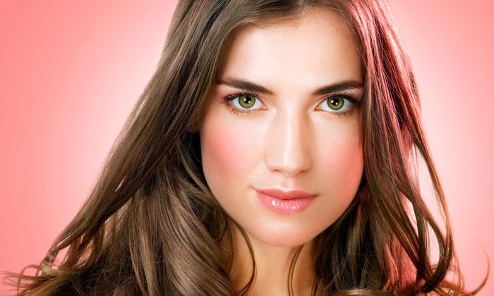 Woman Beauty Tips